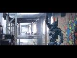 Робот по имени Чаппи 2015   Русский Трейлер