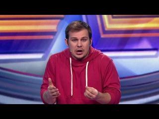 Comedy Баттл: Валентин Сидоров - О шоу «Пусть говорят», «Давай поженимся» и рэперах