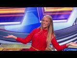Comedy Баттл: Женя Искандарова - Реклама на ТНТ