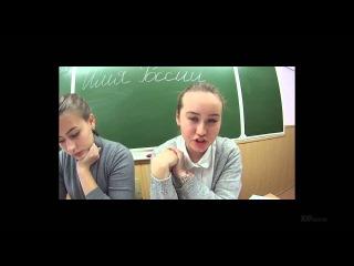 Афанасьева Мария и Налетова Екатерина - И. В.  Сталин