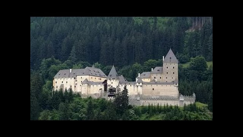 4.Замок Мусхайм. Австрия. По следам призраков. 2 сезон.