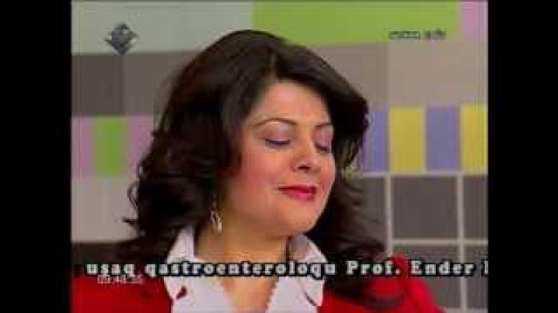 Beture Huseynova - Buy-buy ( Lider tv Seher cagi proqraminda )