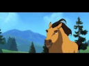 Спирит: Душа прерий / Spirit: Stallion of the Cimarron [Детство Спирита / Here I Am] [HD]