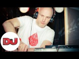 Fake Blood  Live DJ Mag Studio Set