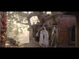 Dead Can Dance - Toward The Within 'Rakim' ~ featuring Baraka (720p)
