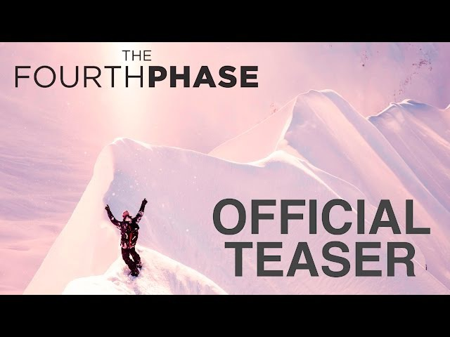 The Fourth Phase   TEASER (4k)   From the Makers of The Art of FLIGHT