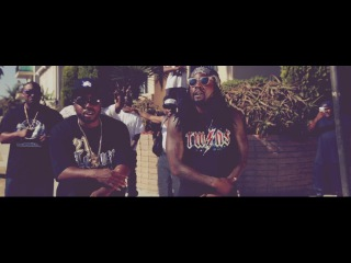 Tha Dogg Pound x Wale - Gangsta Boogie [Rhymes & Punches]