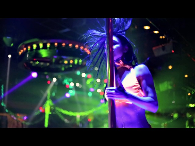 MAJOR LAZER @ 1 OAK Las Vegas! (DIRECTORS CUT)