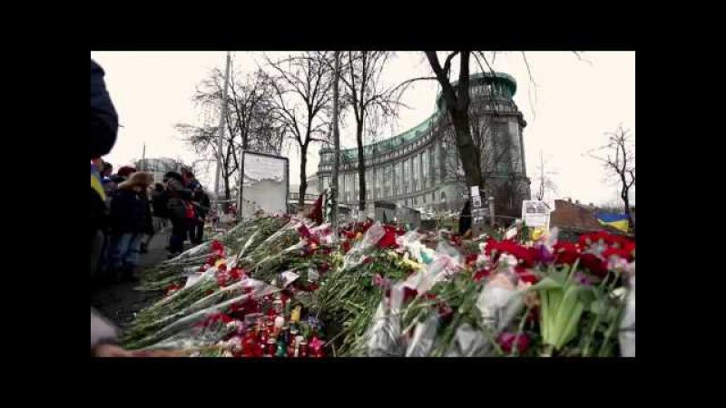 Резня на Майдане (Maidan Massacre) Русская озвучка. Полная версия.