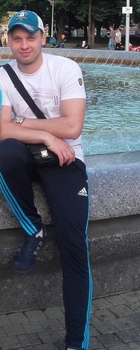 Владимир Гарбуз