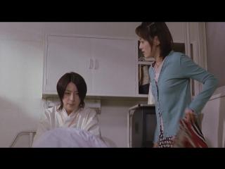 Проклятие 1 часть (2002) / Ju-on (2002) ужасы Японское