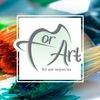 For-Art | Сделай мир ярче!