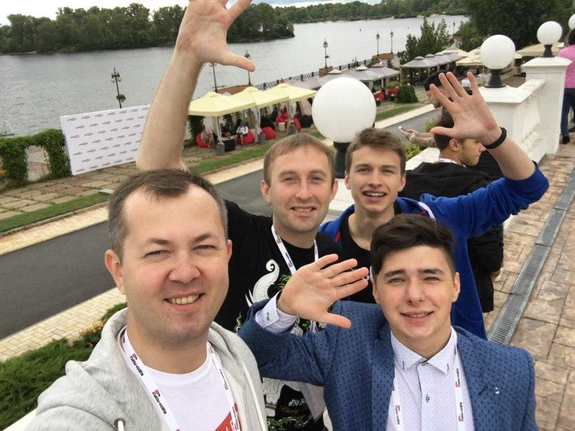 Денис Нестерин | Днепропетровск (Днепр)