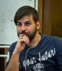 Константин Фотка