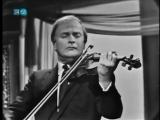ЯГУДИ МЕНУХИН, ГЛЕНН ГУЛЬД - Violin Sonata No.4 (Bach)