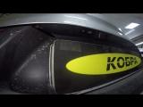 KIA Sportage. Замена Штатного Головного устройства на новую мультимедийную станцию, установка камеры заднего вида
