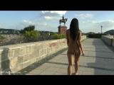 Alyssia Nude in Public 4