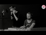DJ ANISIMOV FT. SASHA KAY - НЕВЕСОМОСТЬ (LIVE STUDIO SESSION)