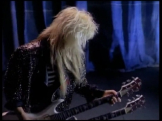 Lita Ford and Ozzy Osbourne-Close My Eyes Forever