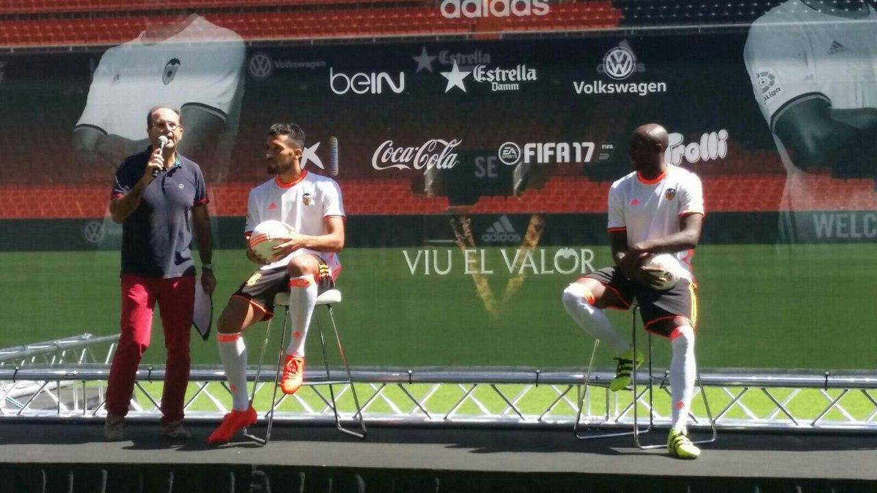 Валенсия не будет выкупать Мангала — Marca