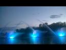 Вінниця фонтан Рошен Відео 1