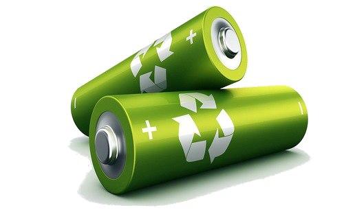 утилизация батареек и аккумуляторов