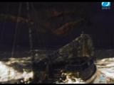 Исследование кораблекрушений. Тайны древних морей