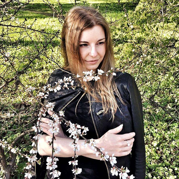 Александра Павилайнен | Москва