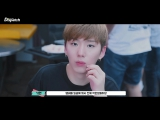 RAWVK23.08.2016 Monsta X Heat Hunter Captain Korea Gapyeong War INTERVIEW