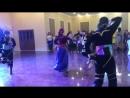 Аджарский танец Ган-да-ган Часть 2