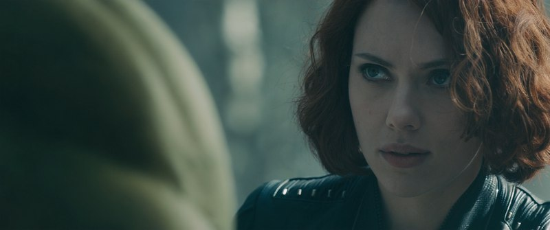 Мстители: Эра Альтрона / Avengers: Age of Ultron (2015) BDRip 1080p (60 fps) скачать торрент