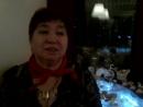 Видео отзыв о проведённом юбилее 20. 02. 2016 года в ресторане Катык