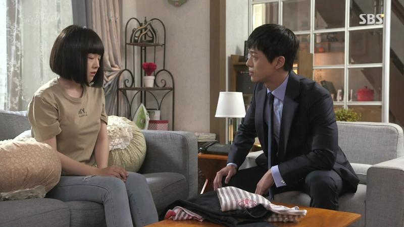 Красавица Гон Шим 10 серия оригинал (Красавица и Чудовище / Дьявольская красота/Beautiful Gong Shim / 미녀 공심이)