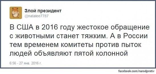 В России утверждают, что в тюрьмах и СИЗО Украины находятся более полусотни политзаключенных - Цензор.НЕТ 2924