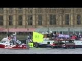 Великобритания голосует «за» и «против» выхода из ЕС