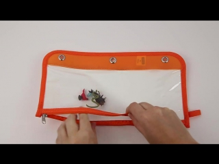 Как сделать папку с играми для долго путешествия с ребенком
