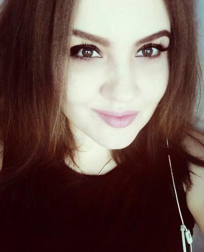 Настенька Айталиева-Чернышова