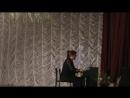 Оксана Монжалей и Александр Пономоренко - Брамс Венгерский танец