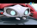 Соник Бум / Sonic Boom 1 сезон 37 серия - Техническая забастовка (Карусель)
