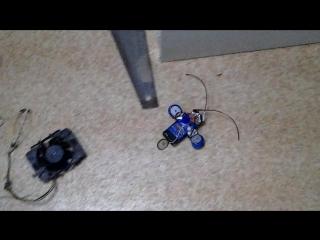 Робот-таракан