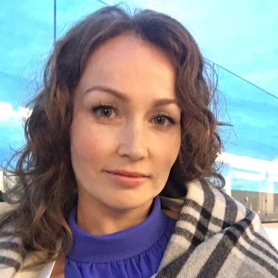 Алина Румянцева