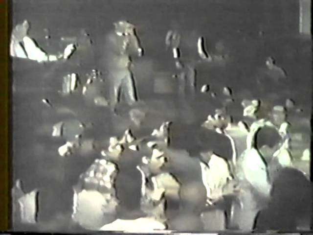 The Adolescents - Live 1982 (With Rikk Agnew)