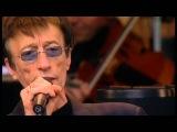 13 Robin Gibb - Juliet - Live, 2009 - DVD quality
