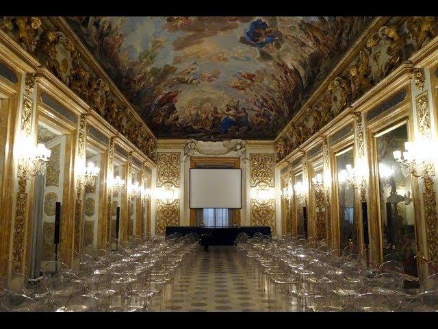 Palazzo Medici Riccardi, Florence, Tuscany, Italy, Europe