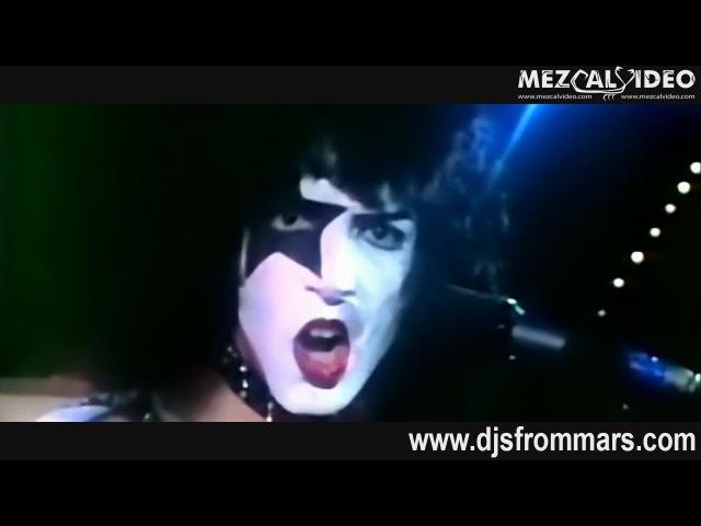 Kiss vs Nino Rota The Godfather Was Made For Lovin You Djs From Mars Bootleg