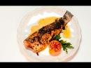 Принципы приготовления жареной рыбы