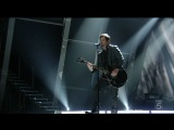 David Cook - Lie (live at Carrie Underwood An All-Star Special) HD