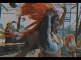 King Arthur Ft. TRM - Right Now (Sam Feldt Edit) Official Music Video