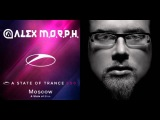 ASOT 550,Alex M.O.R.P.H.~Live at Expocenter in Moscow, Russia (07.03.2012)