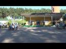 Детский лагерный танец Колесики (Орленок-2015)